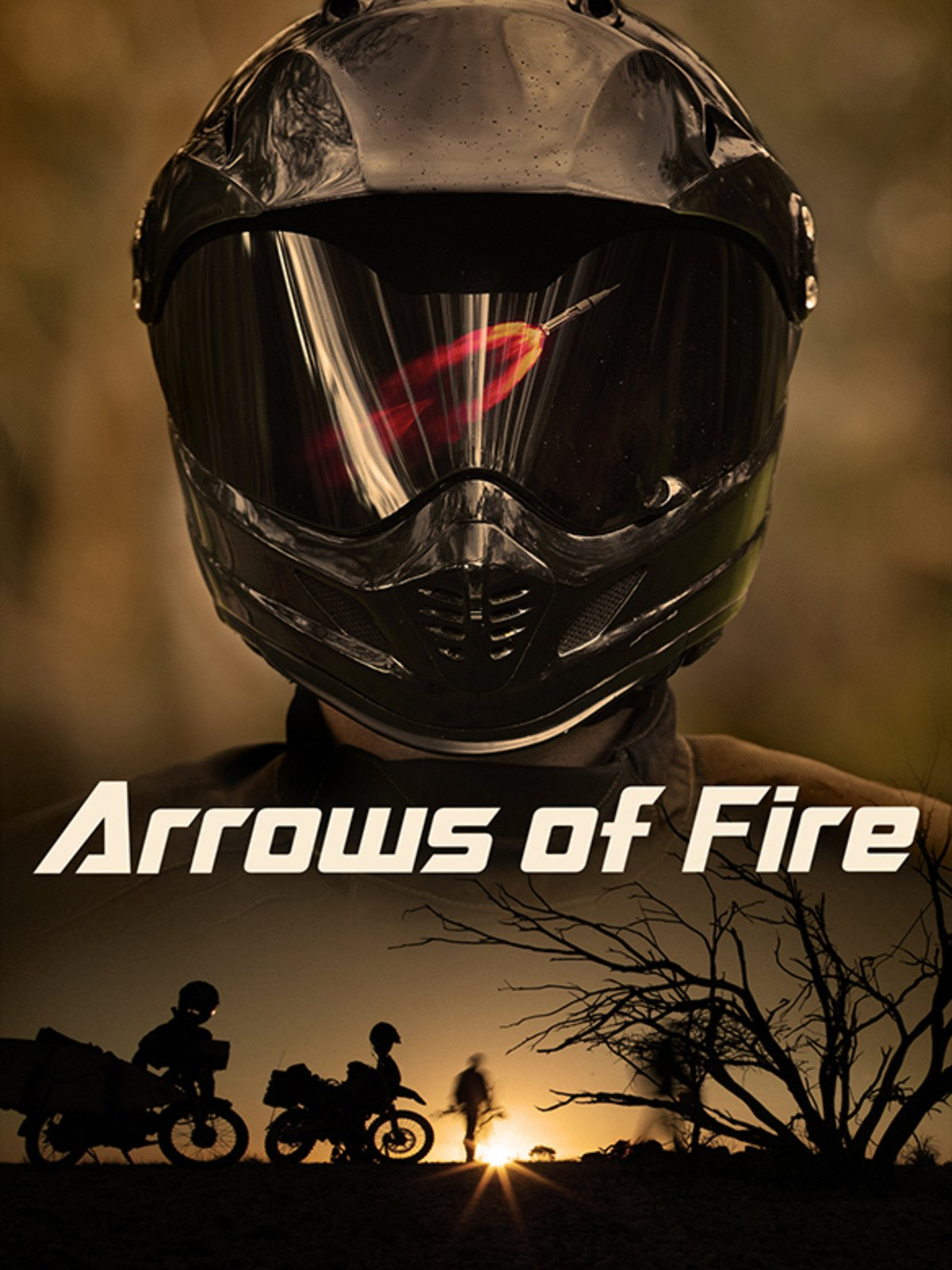 Arrows of Fire on Amazon Prime Instant Video UK