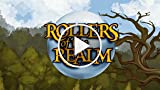 CGR Trailers - ROLLERS OF THE REALM Teaser Trailer