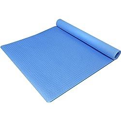 Sivan 4693 Anti-Fatigue Grip Roll Mat - Blue