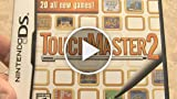 Classic Game Room - TOUCHMASTER 2 For Nintendo DS...