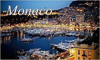 Monaco, Monte Carlo - Travelouge (Europe travelouge)