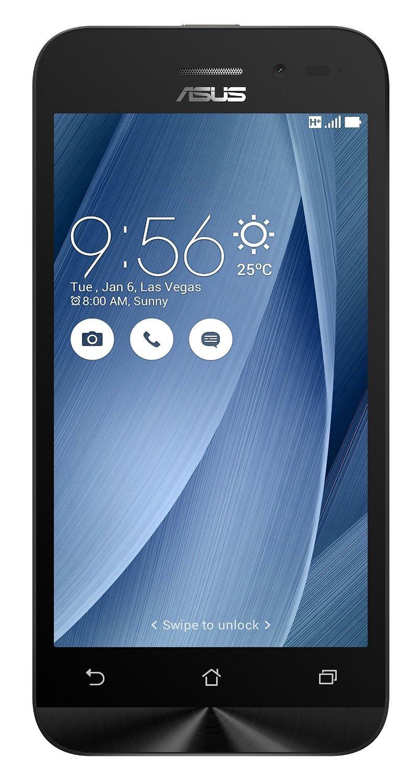 Asus Zenfone 2 ZE551ML-6J437WW (Silver, 4GB RAM, 32GB)