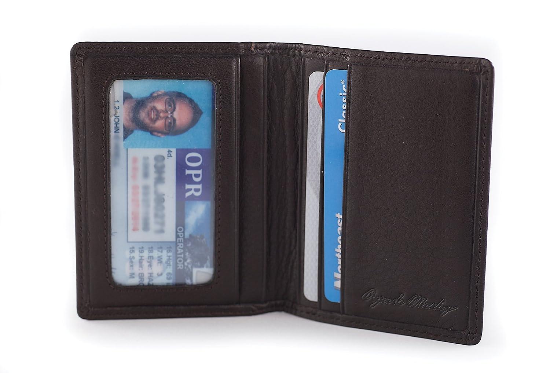 Robinson Bifold Wallet Bifold Wallet Brandy