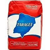 Yerba Mate Taragui Trditional Yerba Mate With Stems (2lbs - 1kg)