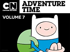 Adventure Time Season 7 [HD]