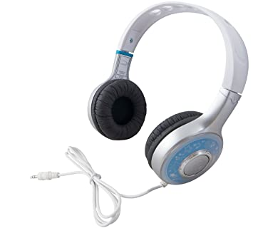 Vtech - 130005 - Jeu électronique - Mon Premier Casque Audio