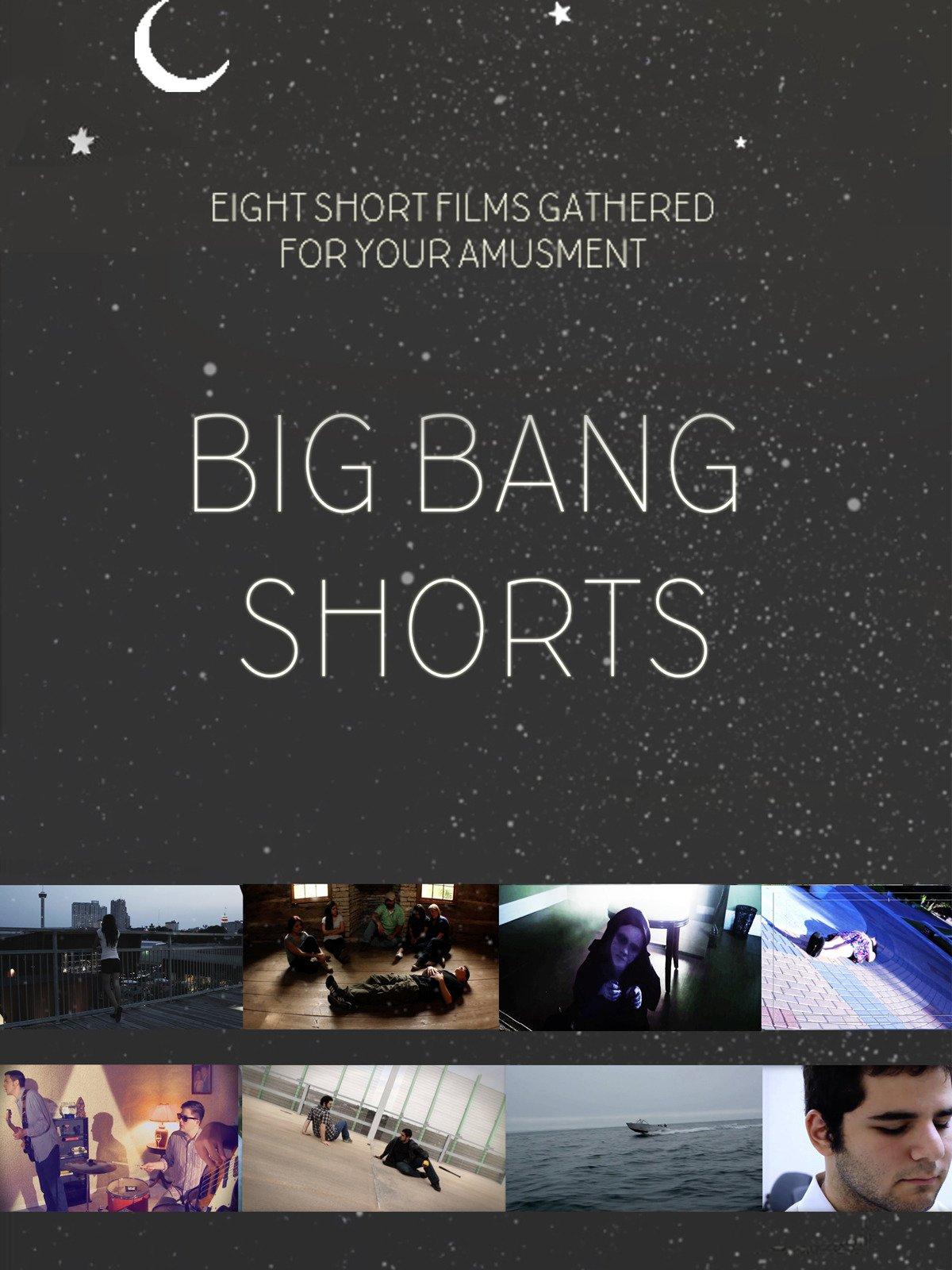 Big Bang Shorts