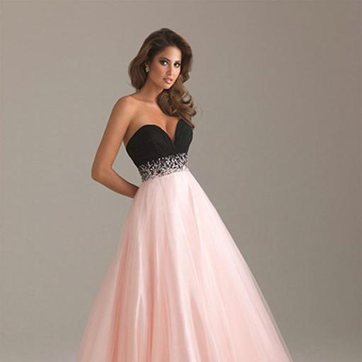 Teenagers Prom Dress Design For Girls Vol 2