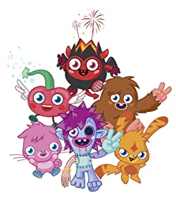 Image of Moshi Monsters