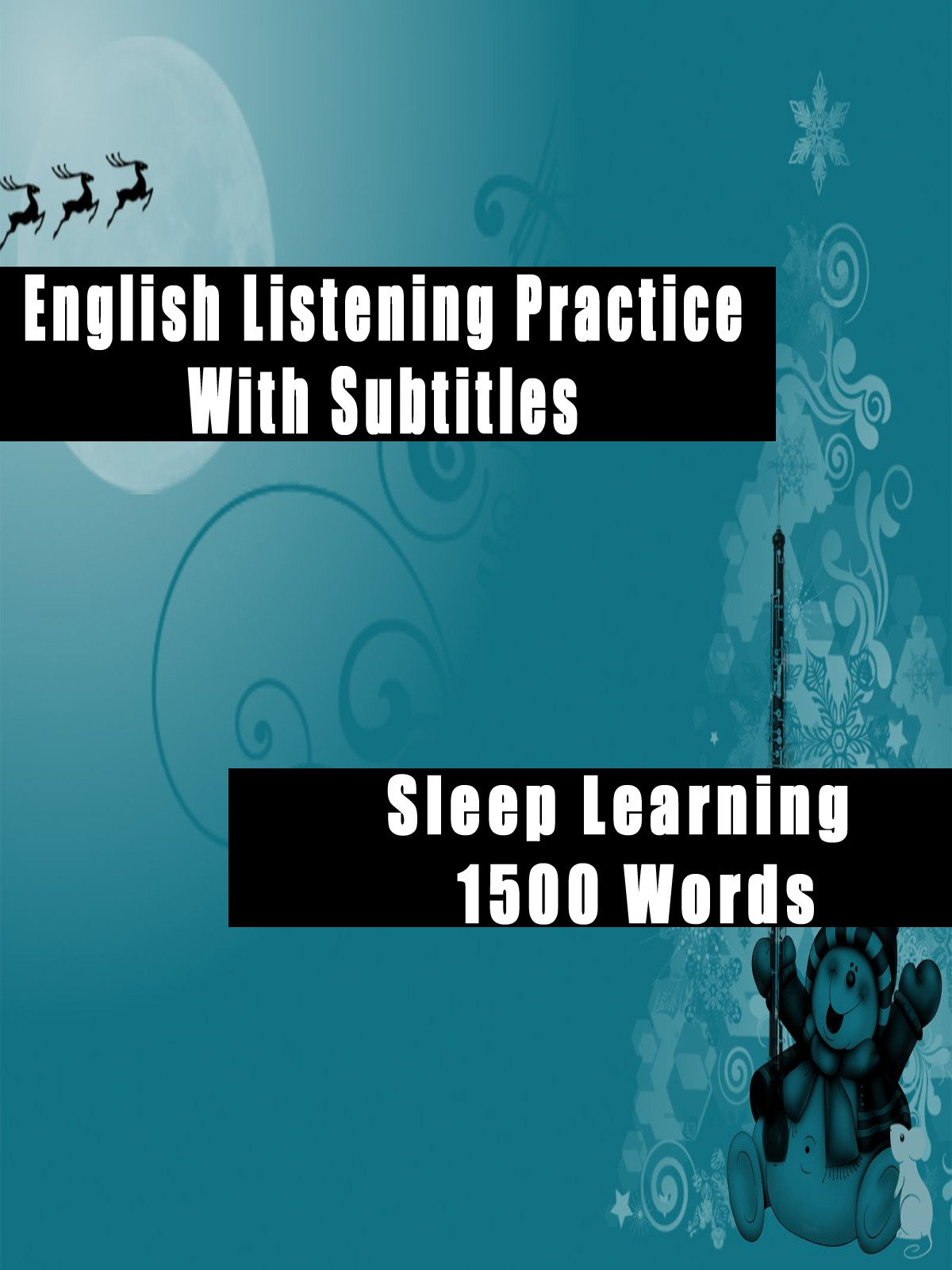 English Listening Practice, With Subtitles
