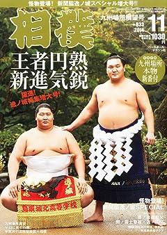 角界のモンスター・逸ノ城「横綱昇進300日計画」