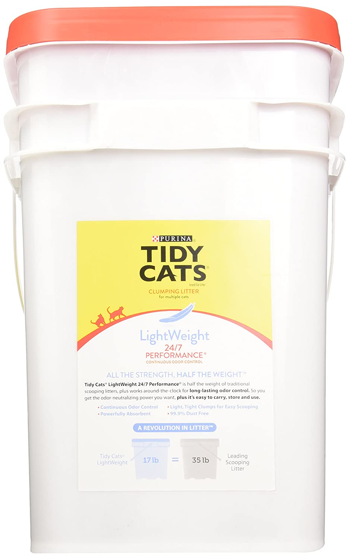 Товар для кошек Tidy Cats For