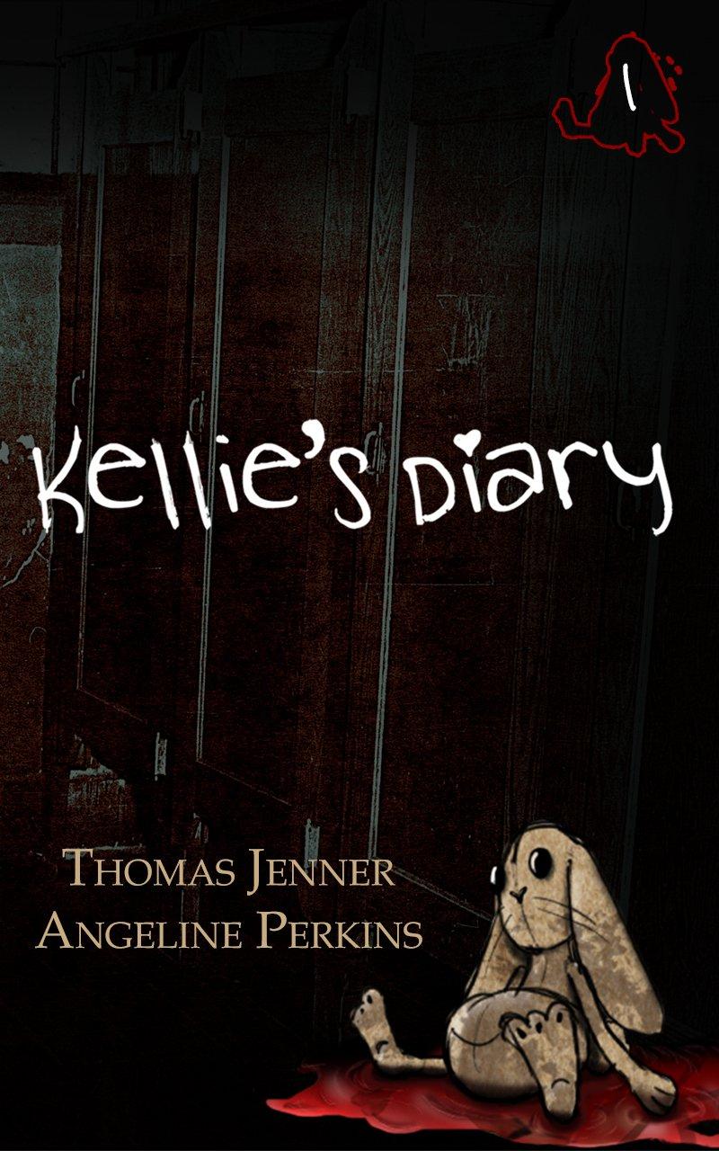 Kellie's Diary (#1)