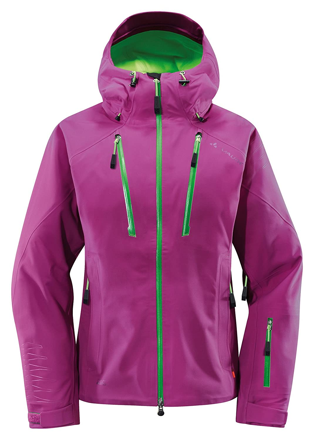 VAUDE Damen Jacke Women's Cheilon Stretch Jacket II