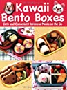 Kawaii Bento Boxes: Cute and Convenient Japanese Meals on the Go