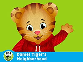 Daniel Tiger's Neighborhood Season 1 [HD]