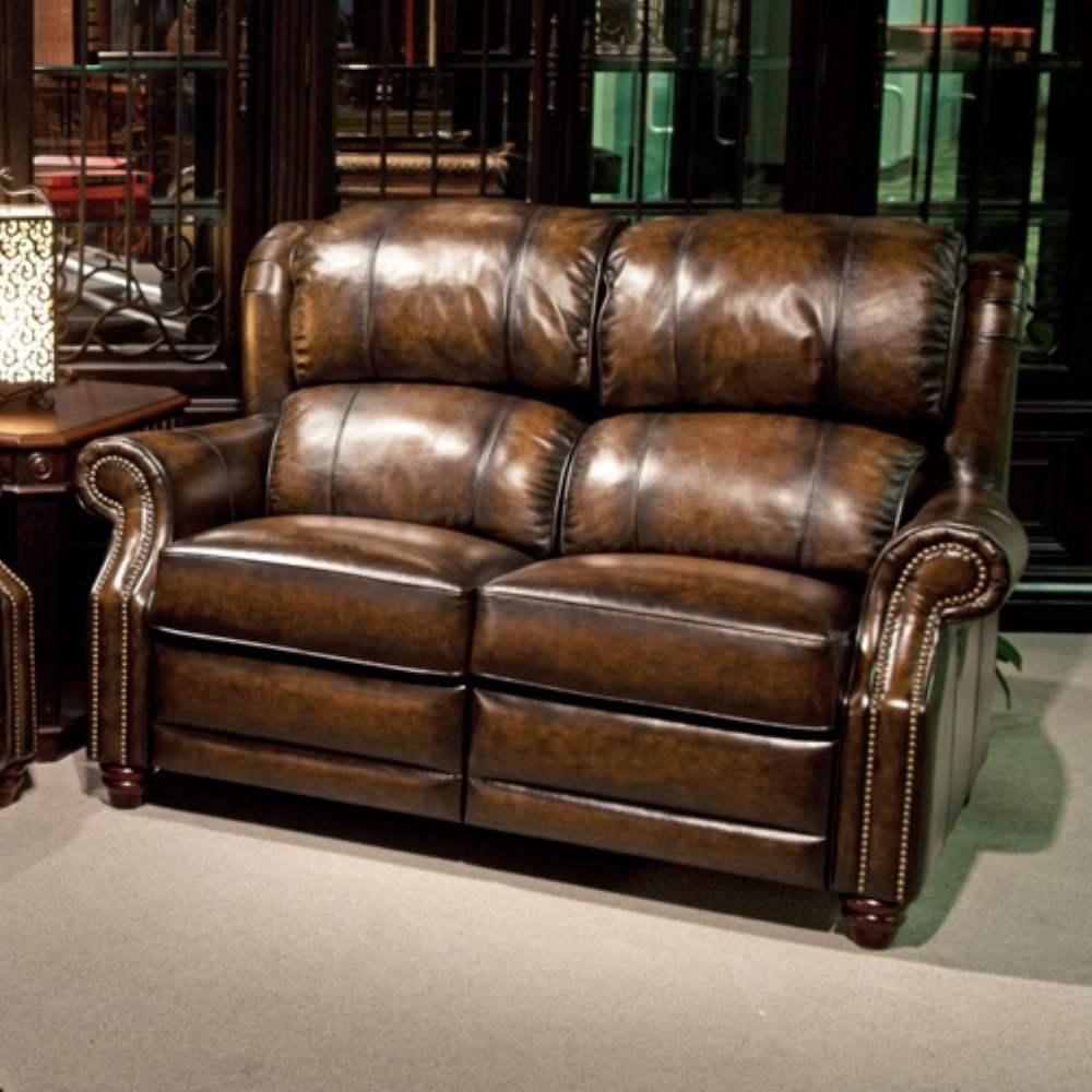 Parker House Twain Power Reclining Loveseat