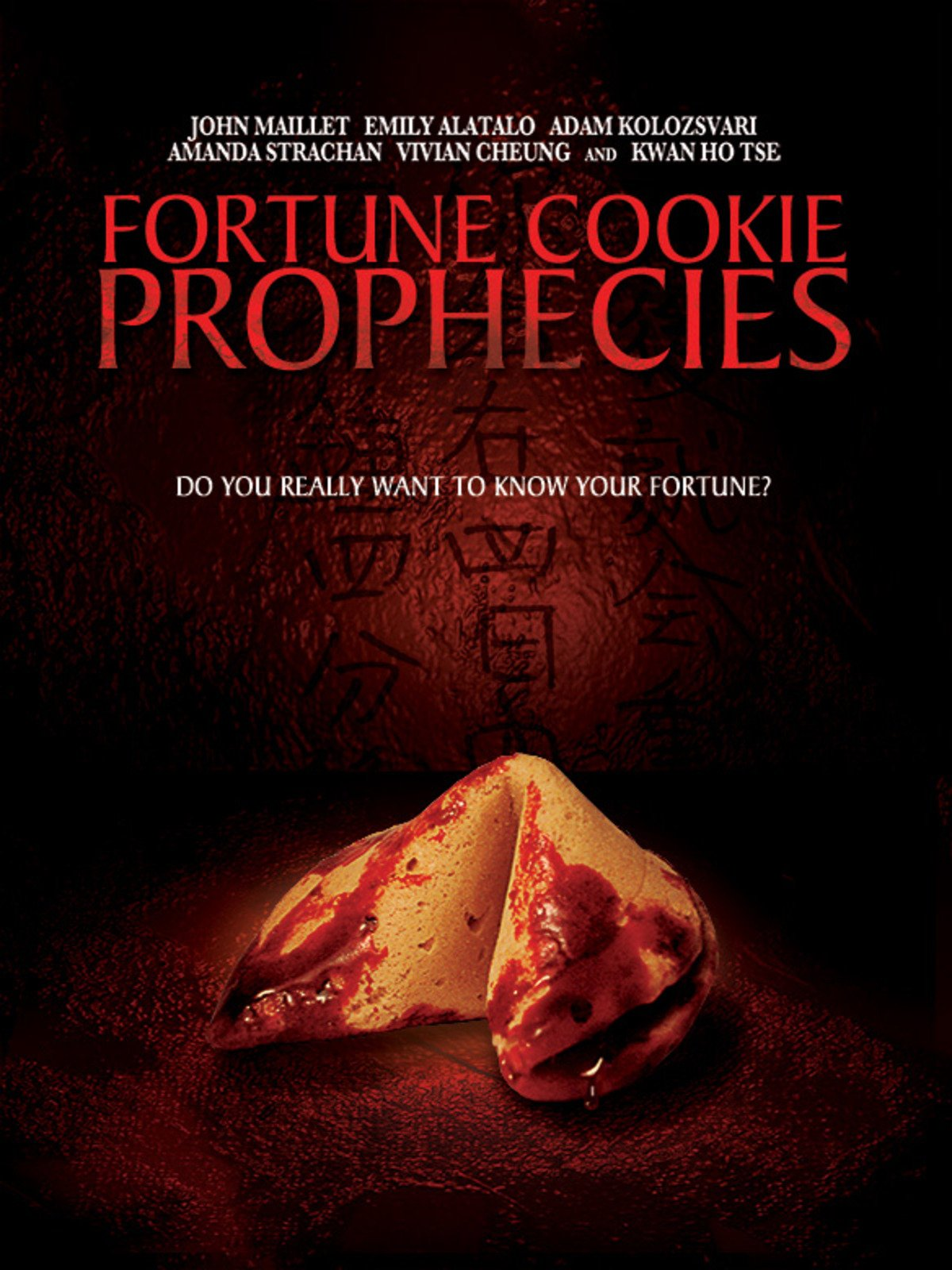 Fortune Cookie Prophecies on Amazon Prime Video UK