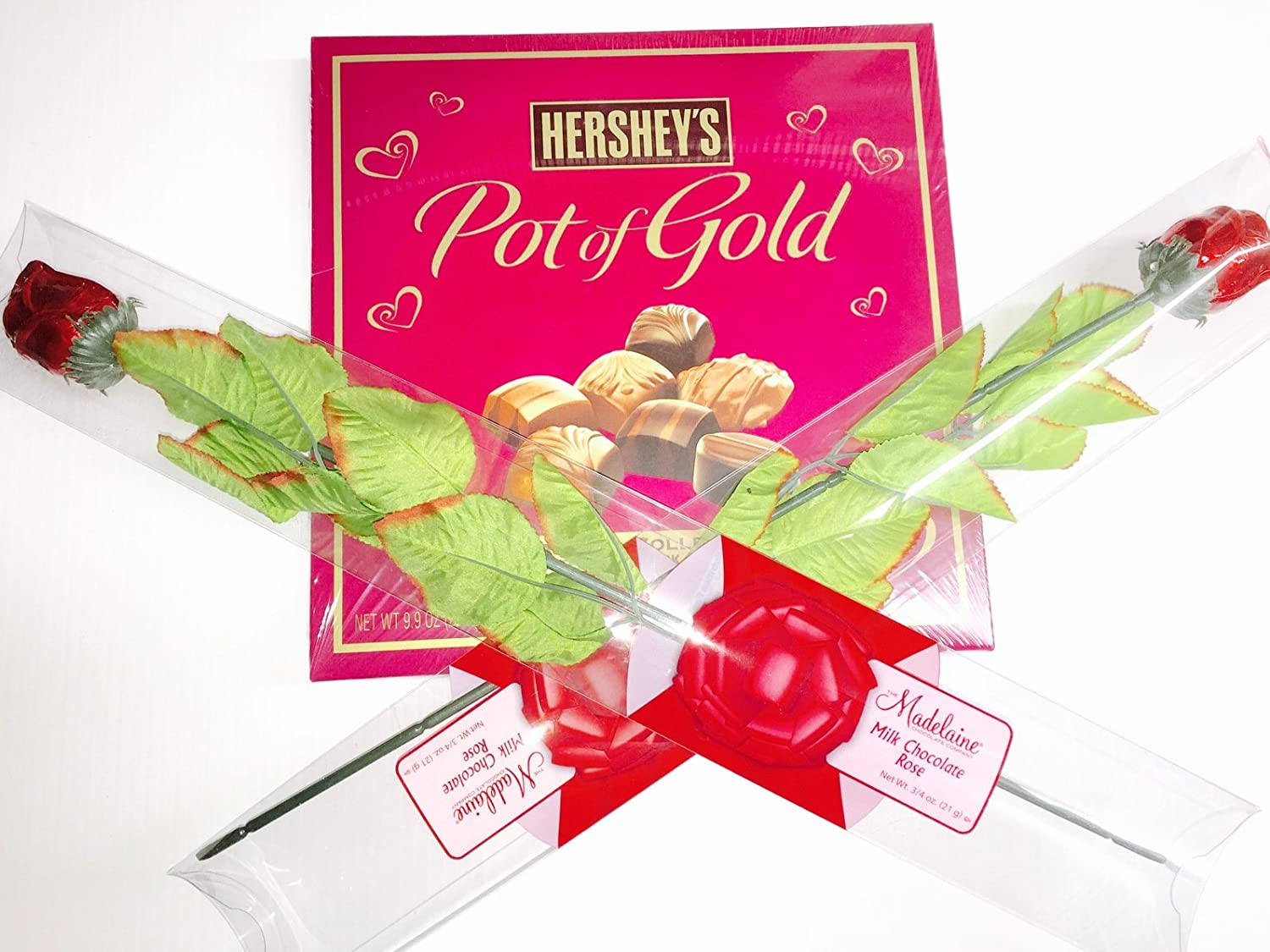 Valentine's Day Chocolate Bundle