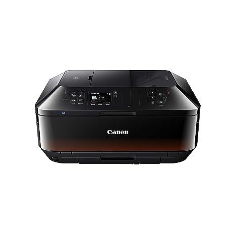 Canon Pixma MX925 Imprimante jet d'encre Recto-Verso 15 Noir