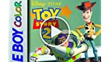 CGRundertow TOY STORY 2 for Game Boy Color Video Game...