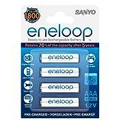 Post image for 8 x Sanyo eneloop AA für 11,49€ *UPDATE*