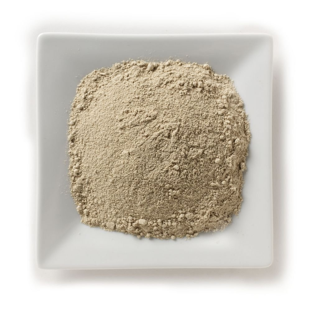 Mahamosa Fenugreek Seed Powder Organic 8 oz стоимость