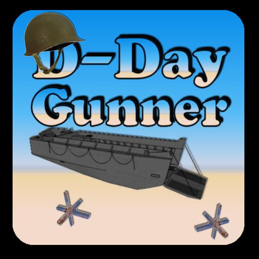d-day-gunner