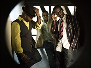 Image of Boyz II Men