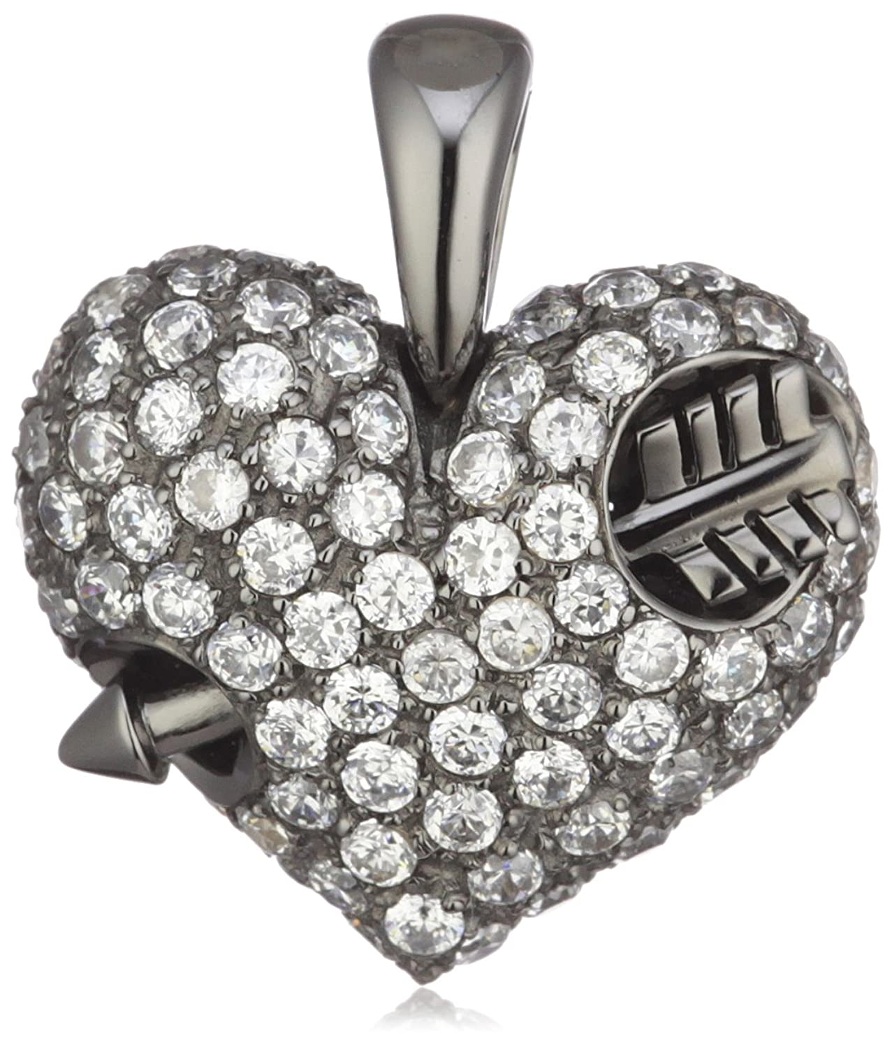 Heartbreaker Damen-Anhänger My only one 925/-Sterling Silber - LD AT 52-B