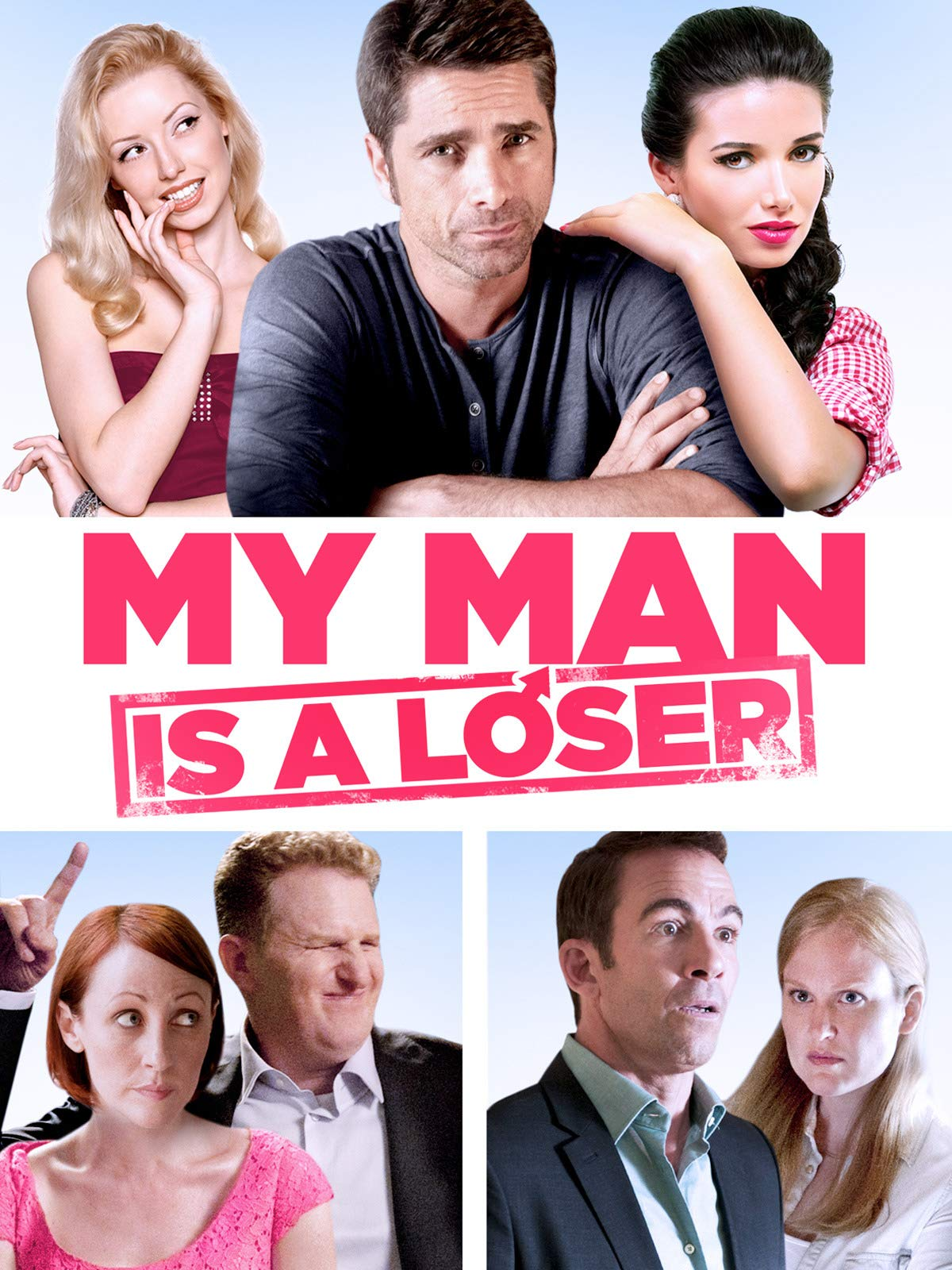 My Man is a Loser on Amazon Prime Instant Video UK