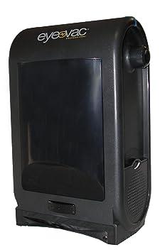 Eye Vac EVPRO Professional Touchless Stationary Vacuum
