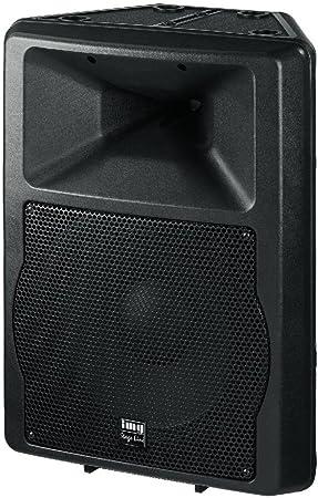 """12 """"150W RMS Cabinet Haute Qualité haut-parleurs Actif"""