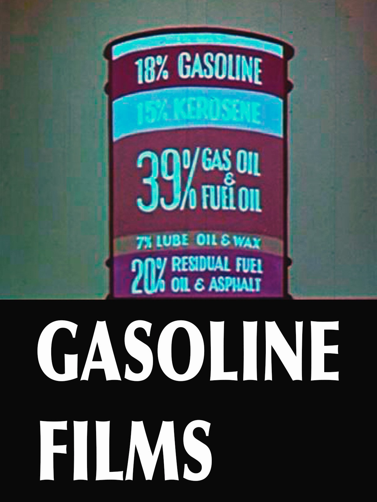 Gasoline Films