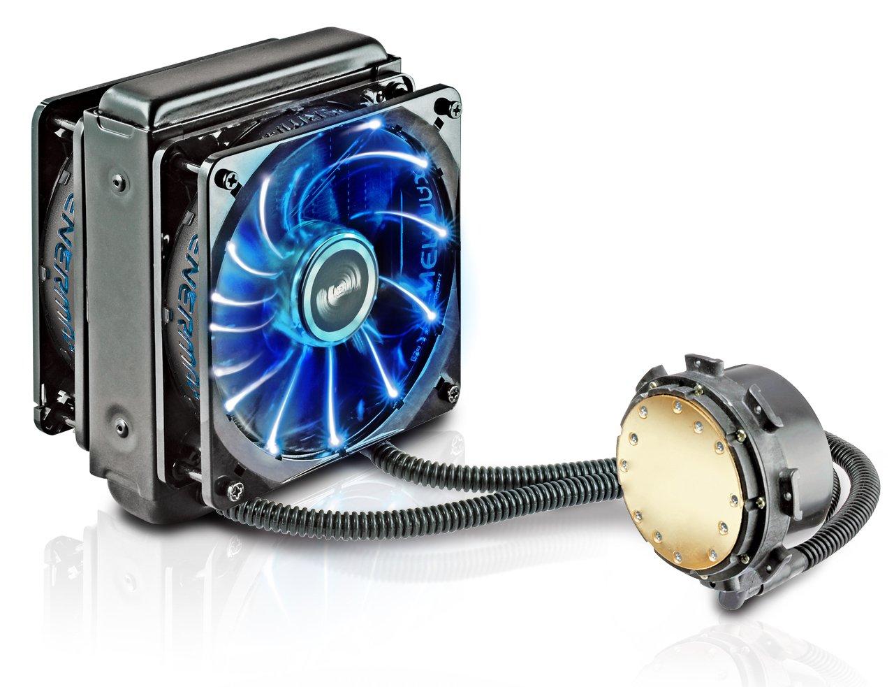 Refroidissement Ordinateur Portable ENERMAX ELC120TA MULTISOCKET 120MM