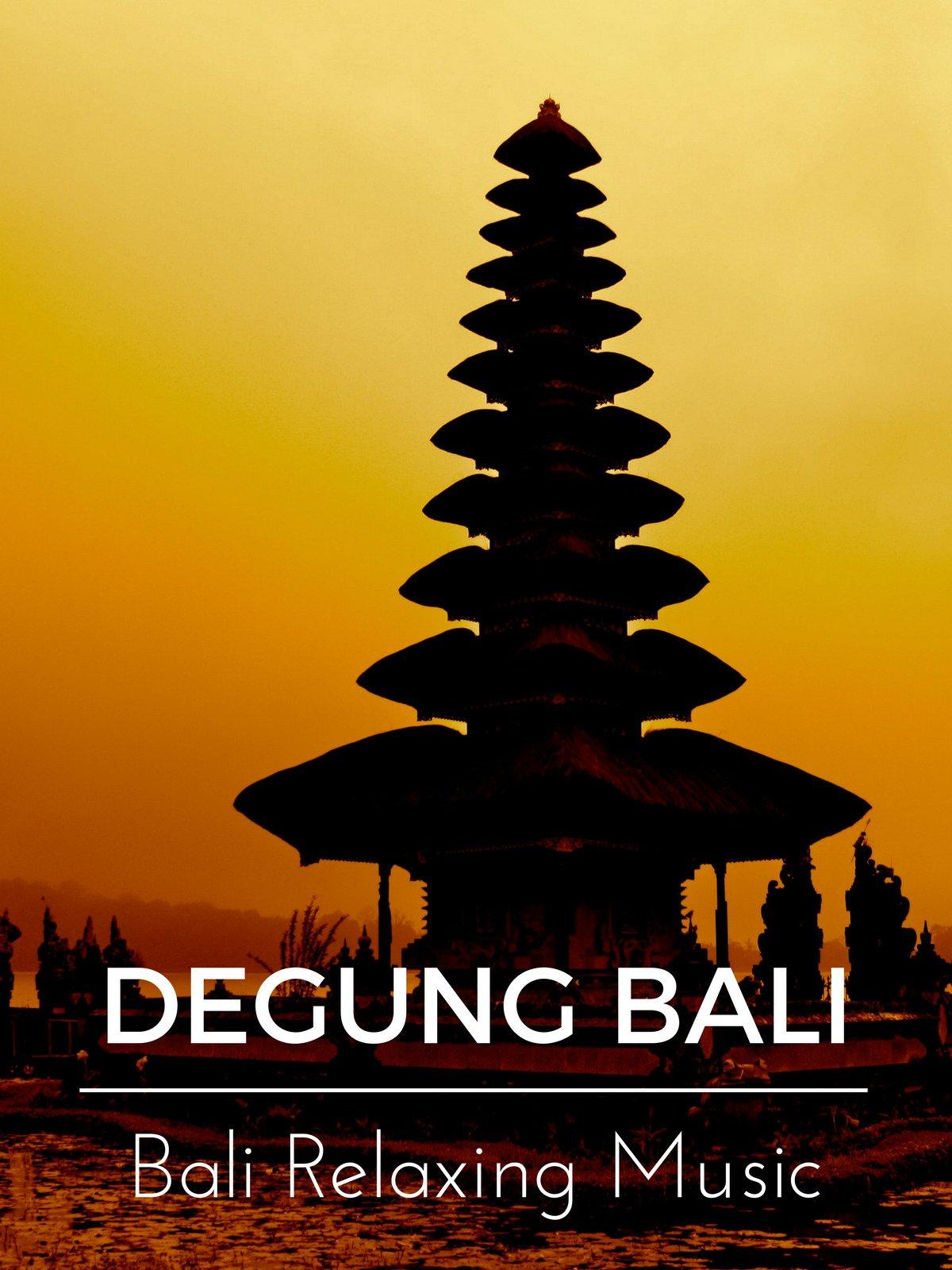 Degung Bali