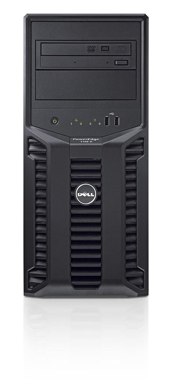 Dell PowerEdge T110 II Tower Server Server
