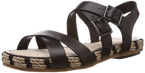 Clarks Women's Fashion Sandals at amazon