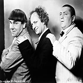 The Three Stooges - Classic Comedy Show Collection 1