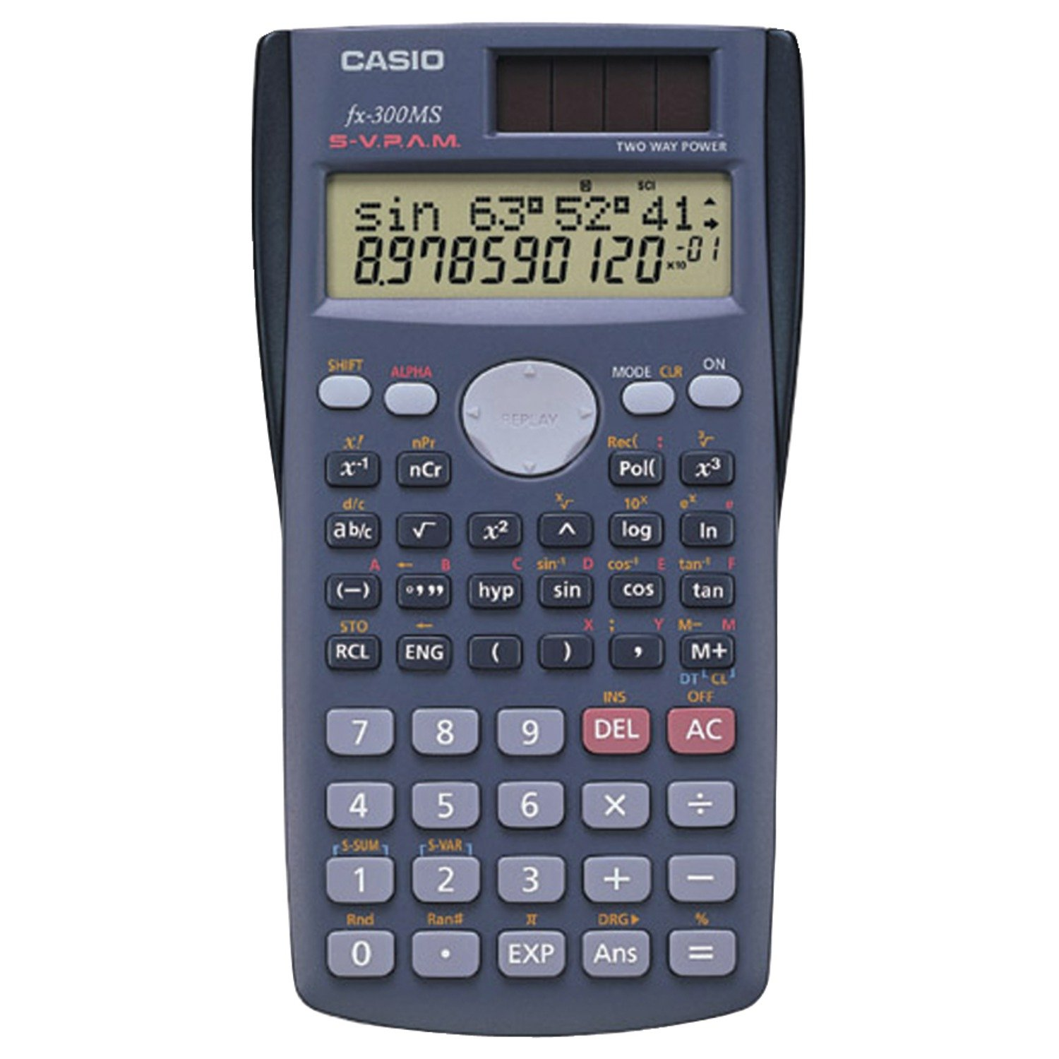 Best Casio Calculator Casio Calculator