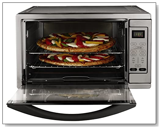 Oster TSSTTVDGXL-SHP Digital Toaster Oven Review