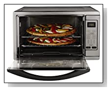 Countertop Convection Ovens Pros And Cons : Pros & Cons: