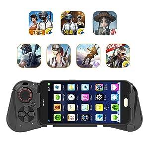 Remote Control Gamepad Wireless Bluetooth Controller