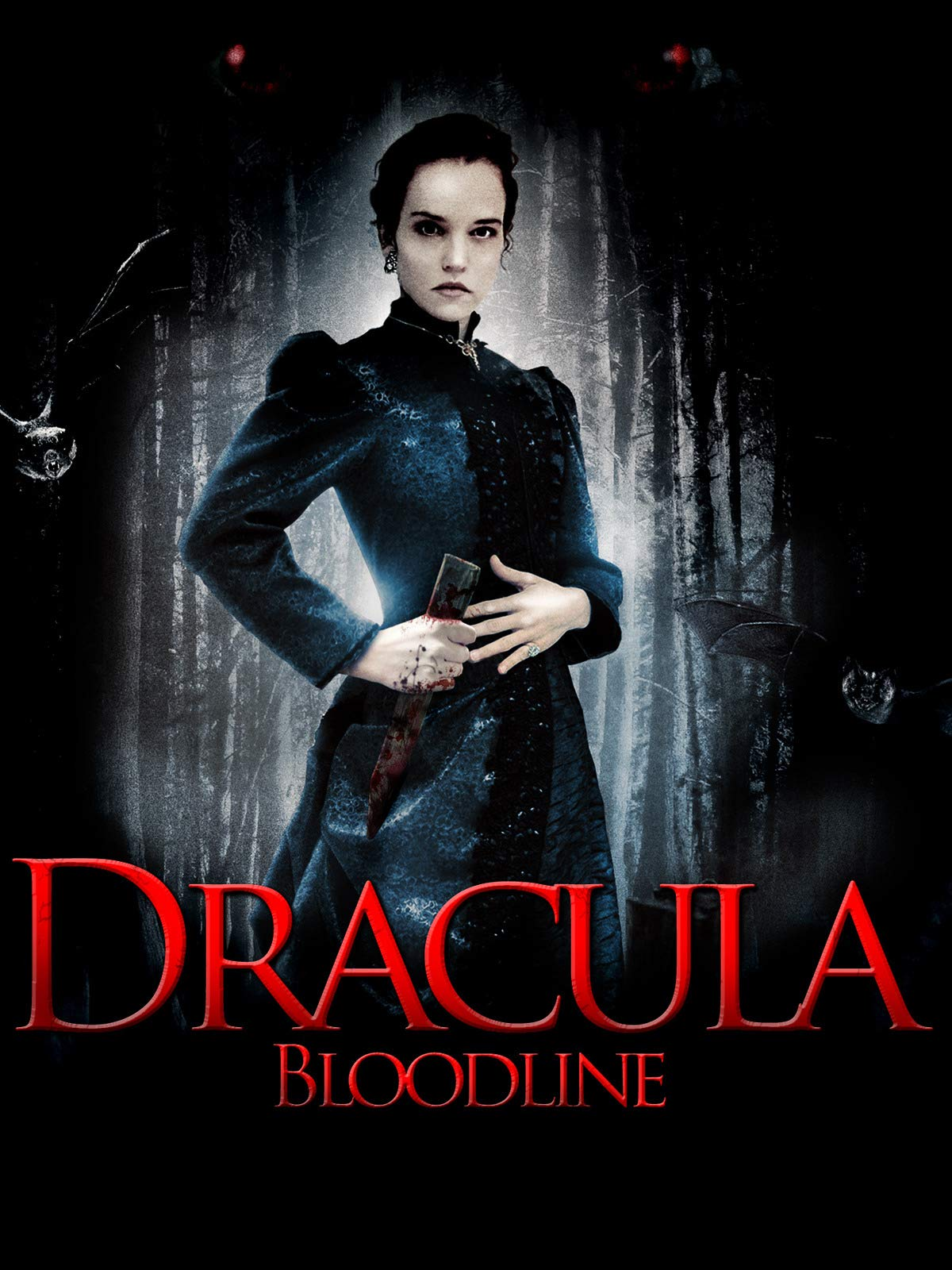 Dracula: Bloodline on Amazon Prime Instant Video UK
