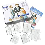 PME PM641 People Mold Set