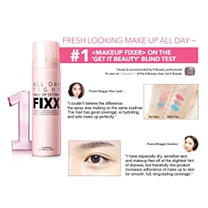 SO NATURAL ALL DAY TIGHT MAKE UP SETTING FIXER