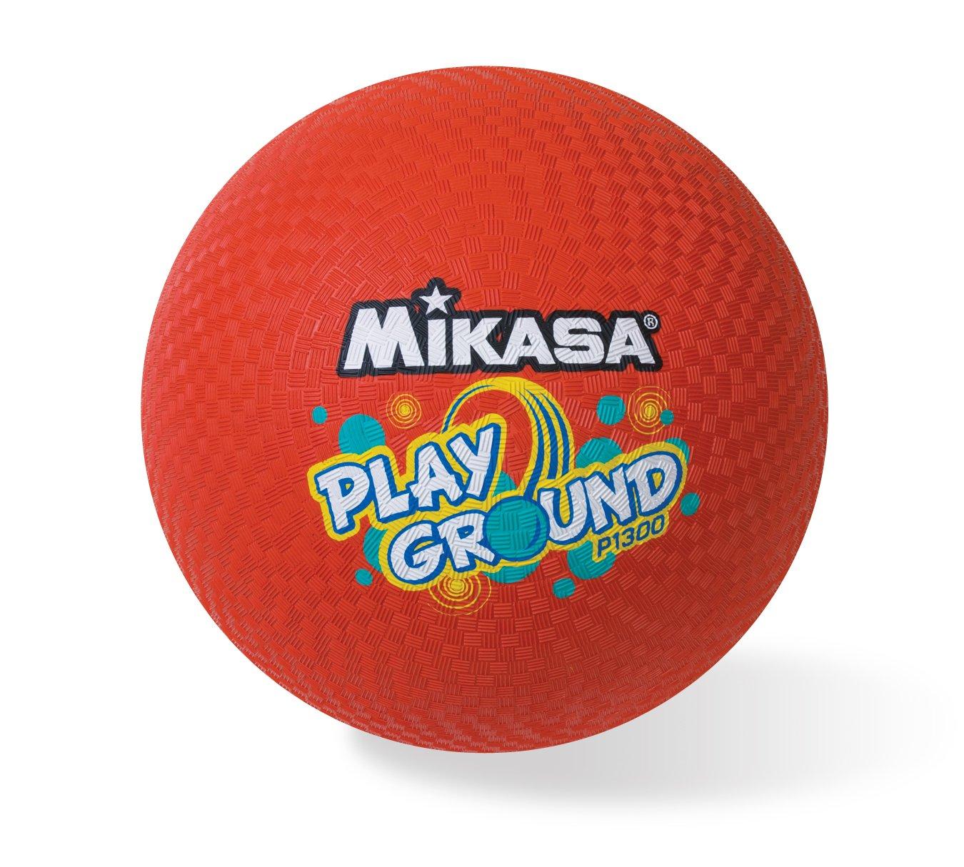 Mikasa Playground Ball цена