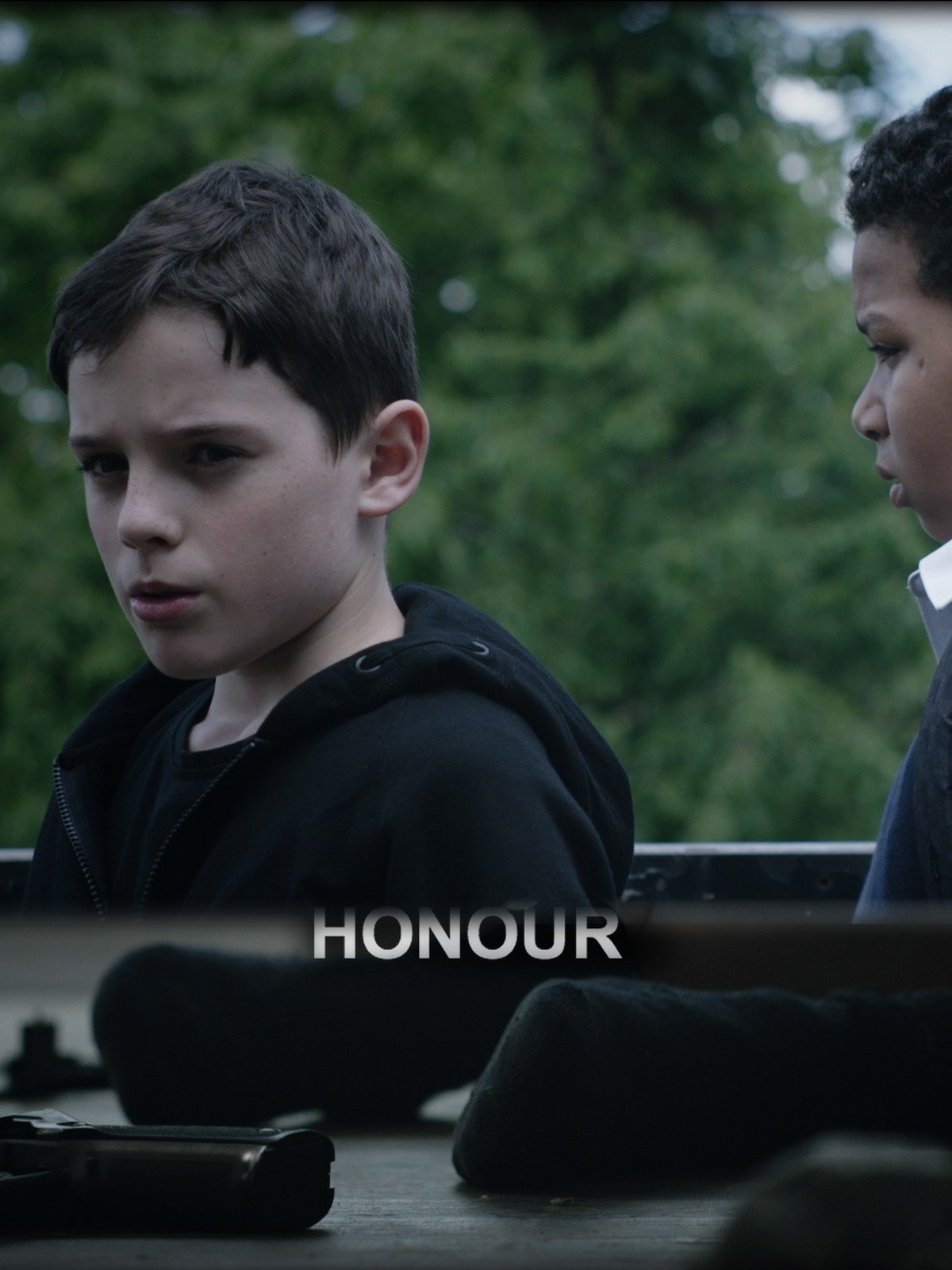Honour on Amazon Prime Instant Video UK