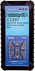 Innova 31603 Scan Tool Reviews