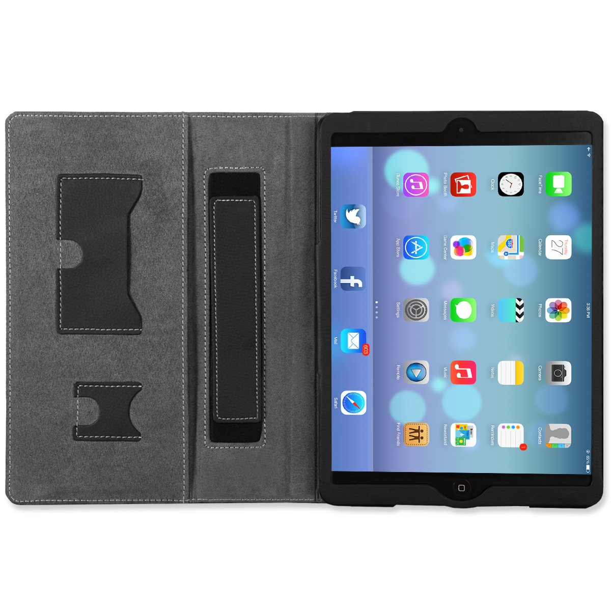 Moko iPad Air Slim Folding Case